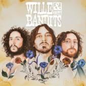 WILLE AND THE BANDITS  - VINYL PATHS LTD. [VINYL]
