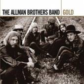 ALLMAN BROTHERS BAND  - 2xCD GOLD -30TR-