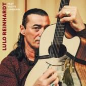 REINHARDT LULO  - CD LULO REINHARDT FEAT. YULIYA LONSKAYA