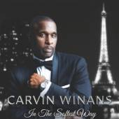 WINANS CARVIN  - CD IN THE SOFTEST WAY