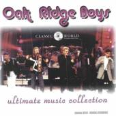 OAK RIDGE BOYS  - CD ULTIMATE MUSIC COLLECTION