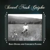 GRIPKA ISRAEL NASH  - VINYL BARN DOORS AND CONCRETE.. [VINYL]