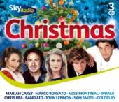 VARIOUS  - 3xCD SKY RADIO CHRISTMAS