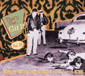 VARIOUS  - CD THAT'LL FLAT GIT IT! 30