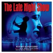 VARIOUS  - 2xCD LATE NIGHT SHOW-DIGISLEE-