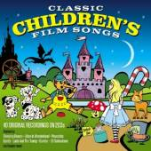 VARIOUS  - 2xCD CLASSIC CHILDREN'S FILM..