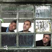 MIRABASSI GIOVANNI  - CD SUMMERS GONE