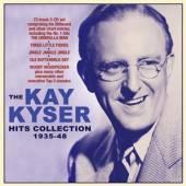 KYSER KAY & HIS ORCHESTRA  - 3xCD KAY KYSER HITS..