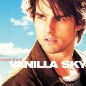 SOUNDTRACK  - VINYL VANILLA SKY -COLOURED- [VINYL]