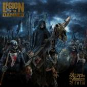 LEGION OF THE DAMNED  - VINYL SLAVES OF THE SHADOW REALM [VINYL]