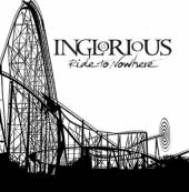 INGLORIOUS  - CD RIDE TO NOWHERE