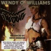PLASMATICS - WENDY O WILLIAMS  - CD PUT YOUR LOVE IN ME