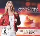 WOITSCHACK ANNA-CARINA  - 2xCD+DVD MEINE GROSSEN.. -CD+DVD-