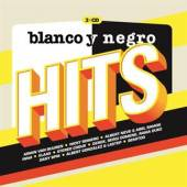 VARIOUS  - 3xCD BLANCO Y NEGRO HITS