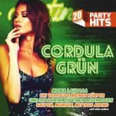 VARIOUS  - CD CORDULA GRUN