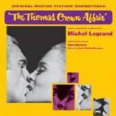 SOUNDTRACK  - VINYL THOMAS CROWN AFFAIR [VINYL]