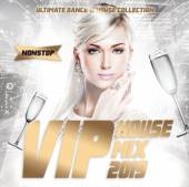 VARIOUS  - CD VIP HOUSE MIX 2019