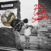 BUCKETS REBEL HEART  - 2xCD 20 GOOD SUMMERS