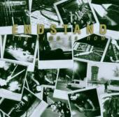 ENDSTAND  - CD TIME IS NOW