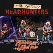 KENTUCKY HEADHUNTERS  - CD LIVE AT THE RAMBLIN'..