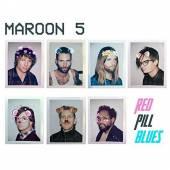 MAROON 5  - 2xVINYL RED PILL BLUES [VINYL]