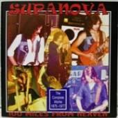 SUPANOVA  - CD 100 MILES FROM HEAVEN