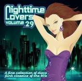 VARIOUS  - CD NIGHTTIME LOVERS 29