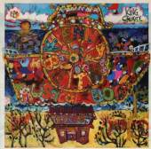 KING CREOSOTE  - VINYL KENNY AND.. -DOWNLOAD- [VINYL]