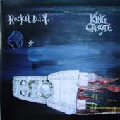 KING CREOSOTE  - VINYL ROCKET D.I.Y. -DOWNLOAD- [VINYL]