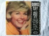 DAY DORIS  - CD SINGS HER GREAT MOVIE HITS
