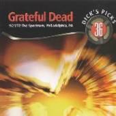 GRATEFUL DEAD  - 4xCD DICK'S PICKS.. -BONUS TR-