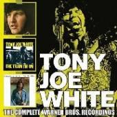 WHITE TONY JOE  - 2xCD COMPLETE WARNER BROS. RECORDINGS