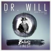 DR.WILL  - CD BLUES FINEST