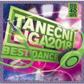 TL/BEST DANCE 2018 - supershop.sk