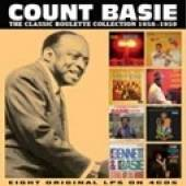 COUNT BASIE  - 4xCD THE CLASSIC ROU..