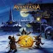 AVANTASIA  - 2xVINYL THE MYSTERY OF TIME [VINYL]