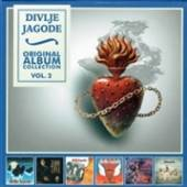 DIVLJE JAGODE  - 6xCD ORIGINAL ALBUM COLLECTION VOL. 2
