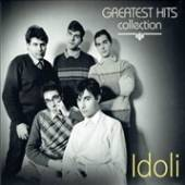 IDOLI  - CD GREATEST HITS COLLECTION
