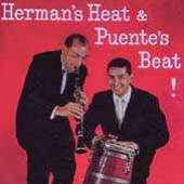 HERMANS HEAT & PUENTES BEAT [VINYL]