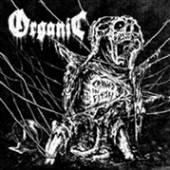ORGANIC  - VINYL CARVED IN FLESH [VINYL]