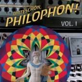 VARIOUS  - CD PLEASE,PHILOPHON!VOL.I