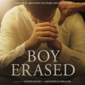 SOUNDTRACK  - VINYL BOY ERASED -COLOURED- [VINYL]