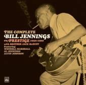 JENNINGS BILL/JACK MCDUF  - CD COMPLETE -.. -BONUS TR-