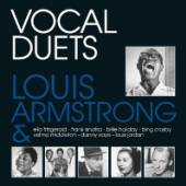 ARMSTRONG LOUIS  - VINYL VOCAL DUETS -HQ- [VINYL]