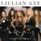 LILLIAN AXE  - CD OUT OF THE DARKNESS..