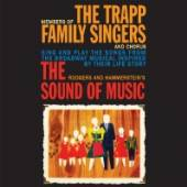 TRAPP FAMILY SINGERS  - CD SOUND OF MUSIC