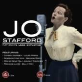 STAFFORD JO  - 4xCD PATHWAYS LESS EXPLORED