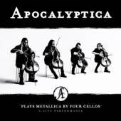 APOCALYPTICA  - 3xCD PLAYS METALLICA..
