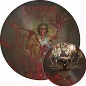 CANNIBAL CORPSE  - VINYL RED BEFORE BLACK [VINYL]