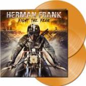 FRANK HERMAN  - 2xVINYL FIGHT THE FE..
